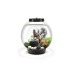 BiOrb Classic 15 LED Akvarium Svart