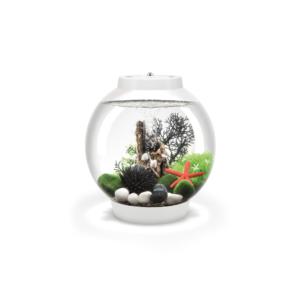 BiOrb Classic 15 LED Akvarium Vit