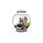 BiOrb Classic 15 LED Akvarium Silver