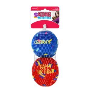 Leksak Birthday Balls 2p