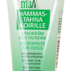 Maxim Tandkräm