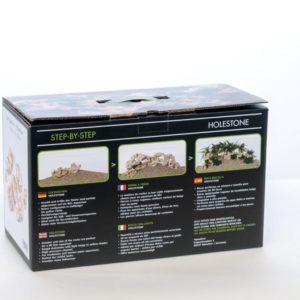 Sten Rock-Box Multiholestone