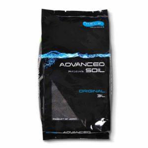 H.E.L.P Advanced Soil Orginal 3L