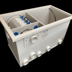 Makoi Biodrum 40 med biodel