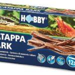 Catappa bark