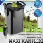 Ytterfilter Maxi Kani 500