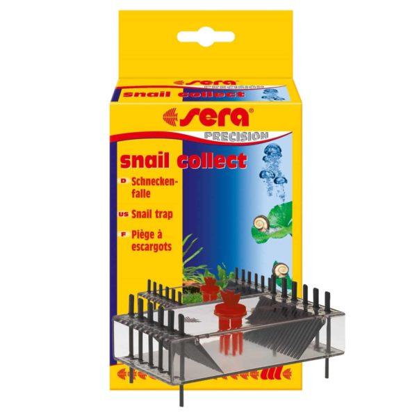 Snigelfälla Snail collect