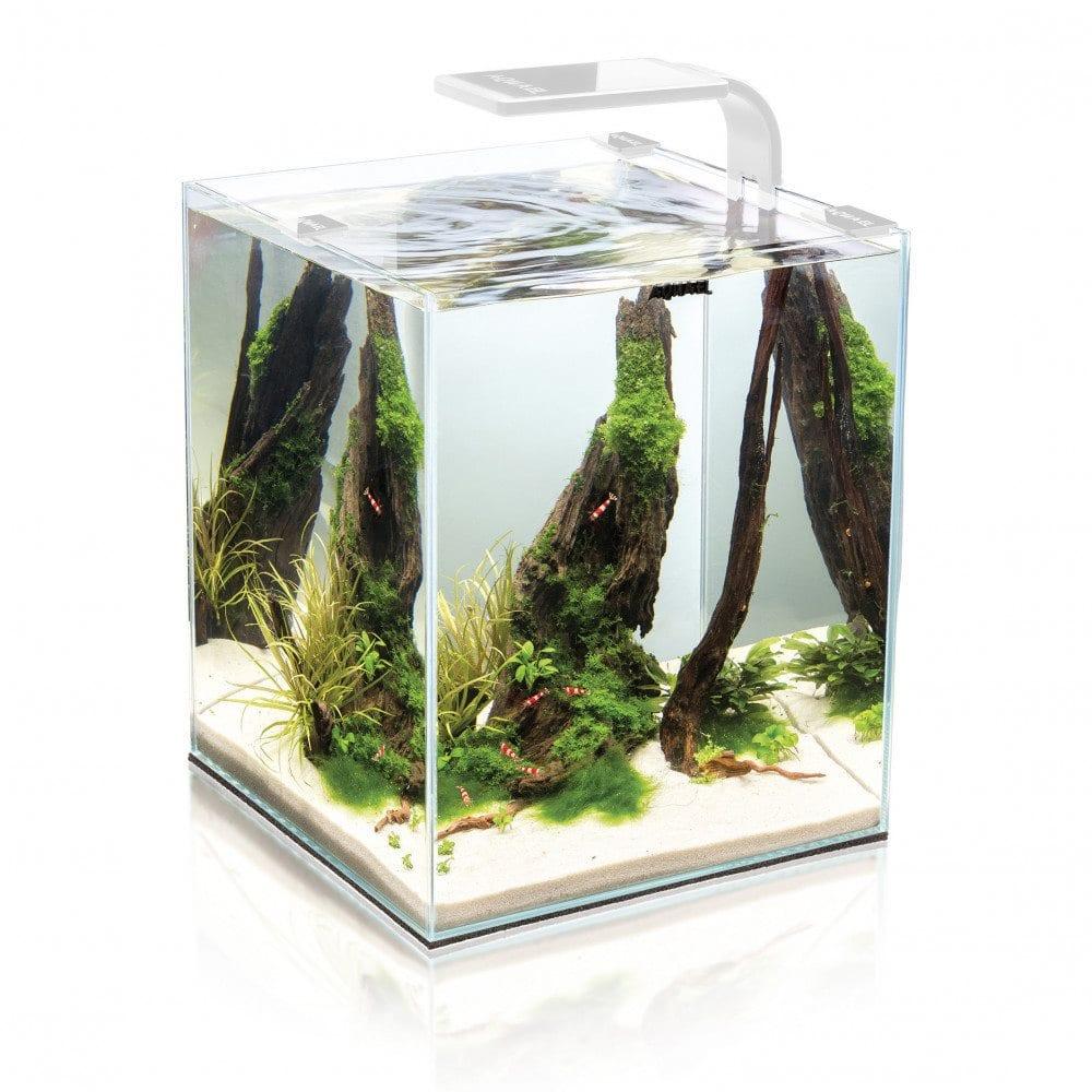 Akvarium Shrimp Set Day&Night 10L Vit