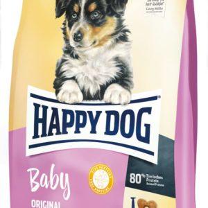 HappyDog Baby Original 10 kg