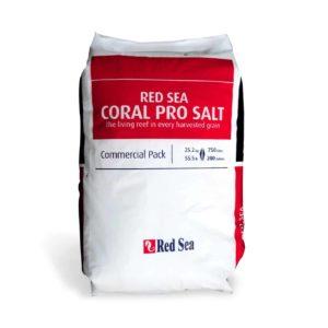 Naturligt SPS Salt Coral Pro 25Kg