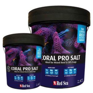 Naturligt SPS Salt Coral Pro 22Kg