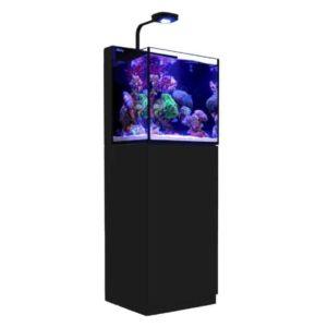 Akvarium Set Nano Max 75L Svart