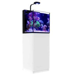 Akvarium Set Nano Max 75L Vit