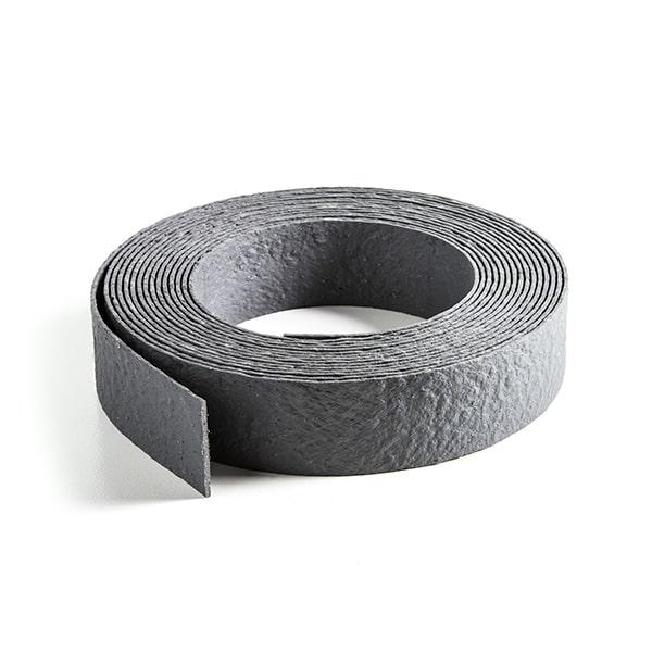 Kantband Ecolat 25 meter 14 cm 7mm