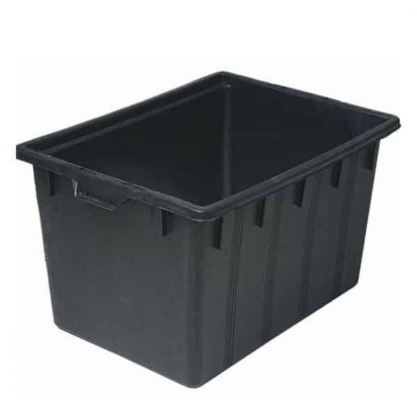 JP container 40 l 46.5 * 40.5 * 32.5cm