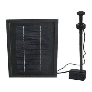 Solcellspump 250 - Nyhet 2021
