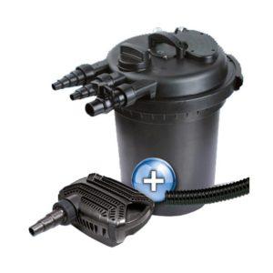 Filterset Bioclear 10000 m. pump