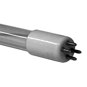 Utbyteslysrör HQ2 UVC 75 W, rund sockel