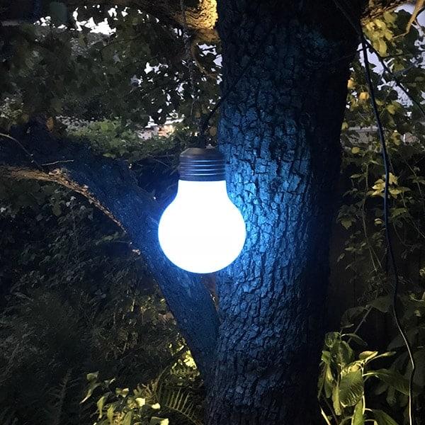 Ljuslampa hängande 20 * 35 CM