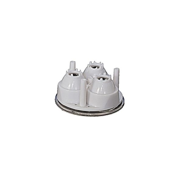 Reservdel LED Spot Pro 3 W metall
