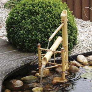 Dekorset Bambu (Tumbler)