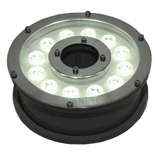 LED ring Pro 12 dioder vit