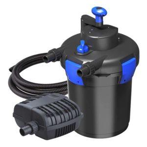 Filterset 4000 med pump 2019