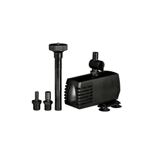 Fontänpump AQ 350, 12 V (Mikro)