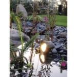 LED Spot Power 3 W – 1 pack plast