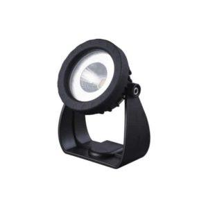 LED Spot Power 6 W - 3 pack plast