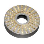 LED ring 96 dioder vit