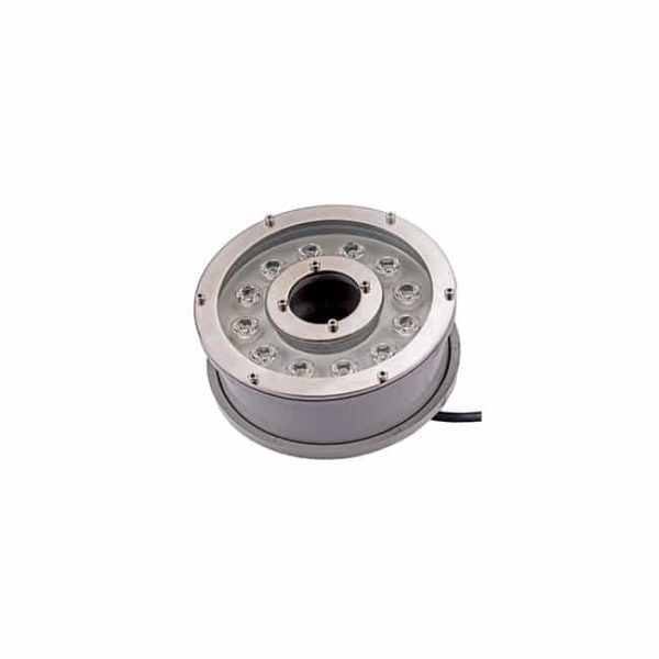 LED ring Pro 12 dioder, vit
