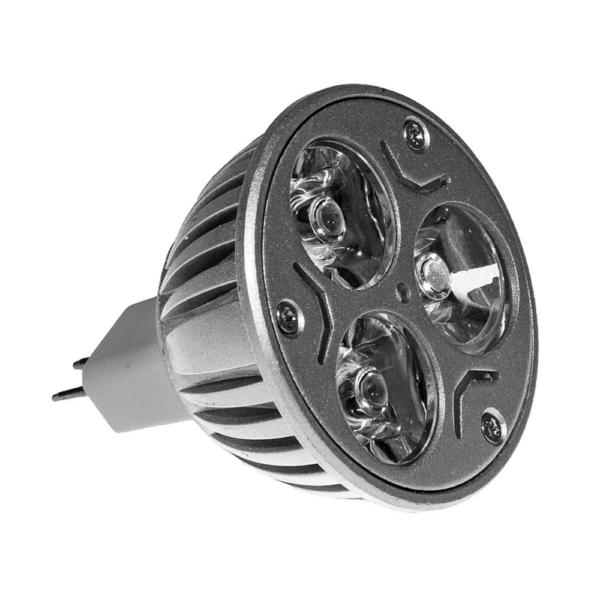 Reservlampa LED power 3W