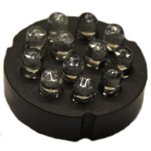 Reservlampa LED 1.6 W t LED spot 12