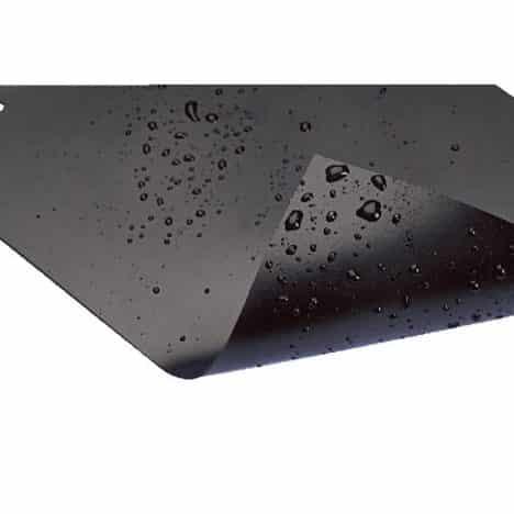 Dammfolie PVC 6*25 m (150 m2) 0,5 mm