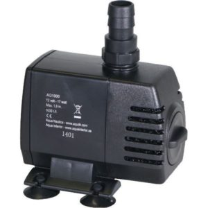 Vattenstenspump AQ 1500