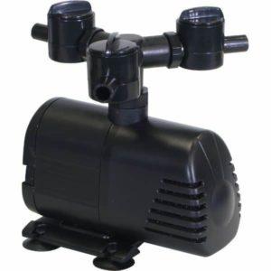 Vattenstenspump AQ 3000, 230 V