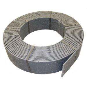 Kantband Ecolat 25 meter 19 cm 7mm
