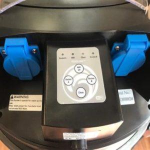 EU WIFI Filter PondLink 80000