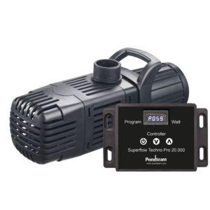 Superflow Techno Pro 22000S