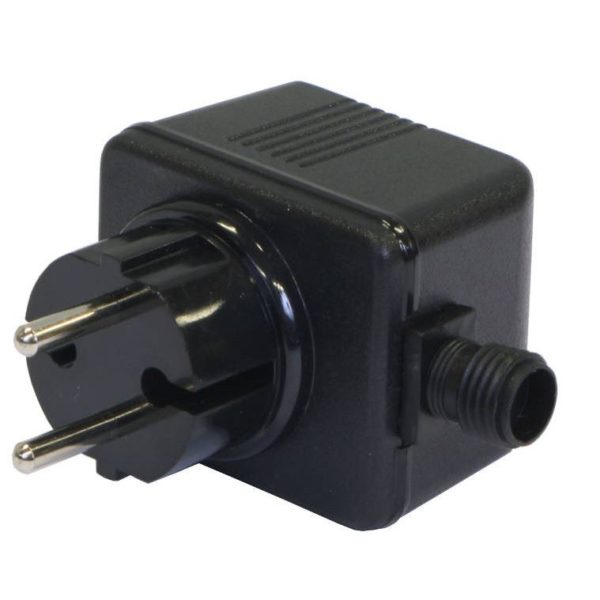 Transformator IP44, 12v, 3 W
