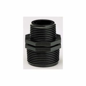 "Fluidra D-Nippel PVC 2"" x1 1/2"""