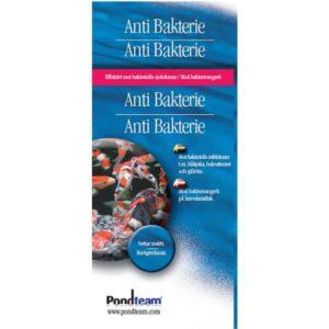 Anti Bakterie fiskvård 250 ml