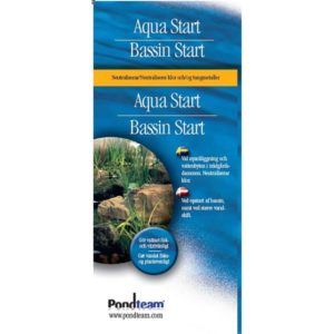 Aqua Start 1 liter