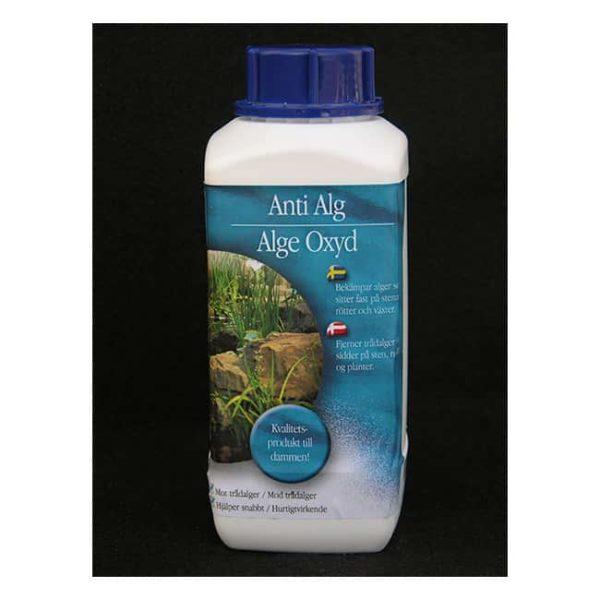 Anti Alg 1.2 kg till 24000 liter
