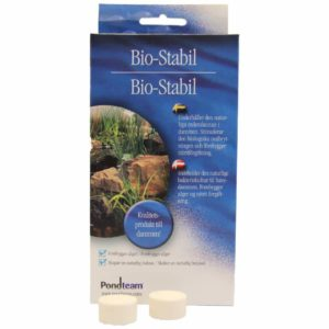 Bio Stabil / tablett 6000 liter