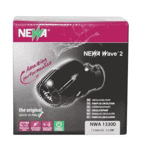 CIRKULATIONSPUMP WAVE NWA 13300 (9.7) NEWA
