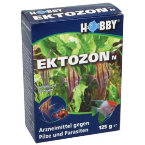 EKTOZON-SALT N 125 g