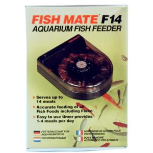 FISKFODERAUTOMAT FISH MATE F14