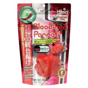 HIKARI BLOOD-RED PARROT PLUS MEDIUM 333 g